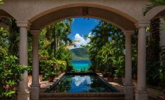 La piscina y la playa en tu casa