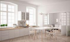 El método Kaizen para mantener la casa ordenada y limpia