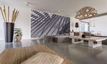 Decoración natural con bambú para tu casa