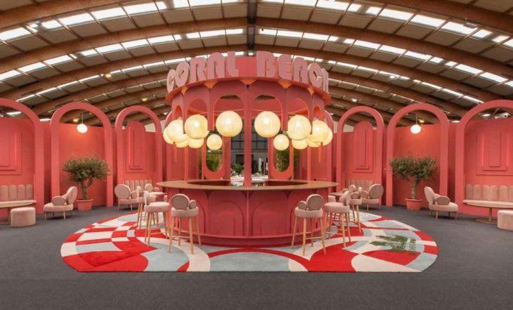 Los mejores interioristas y diseñadores en el Marbella Design