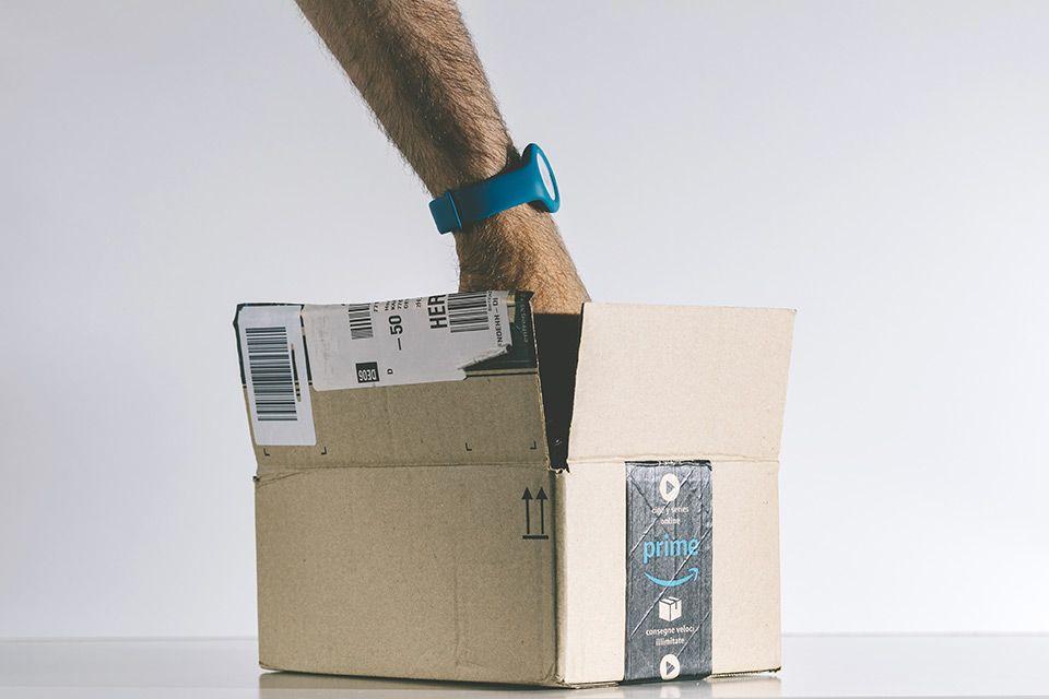 Los productos del Amazon Prime que te ayudarán a cuidarte