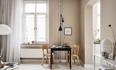 decorar en beige