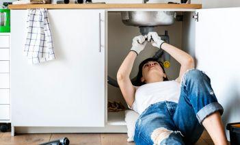 6 reparaciones básicas que puedes hacer sin ayuda de nadie