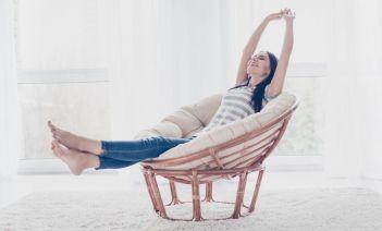 Alcanzar la felicidad en casa
