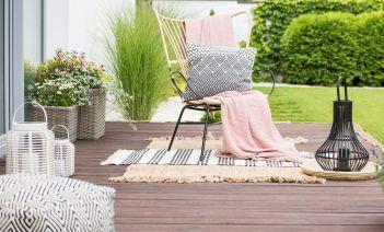 Casas para disfrutar en verano