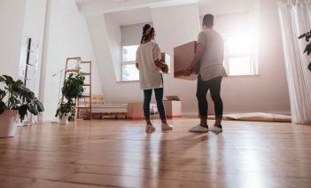 Los gastos del alquiler de una vivienda