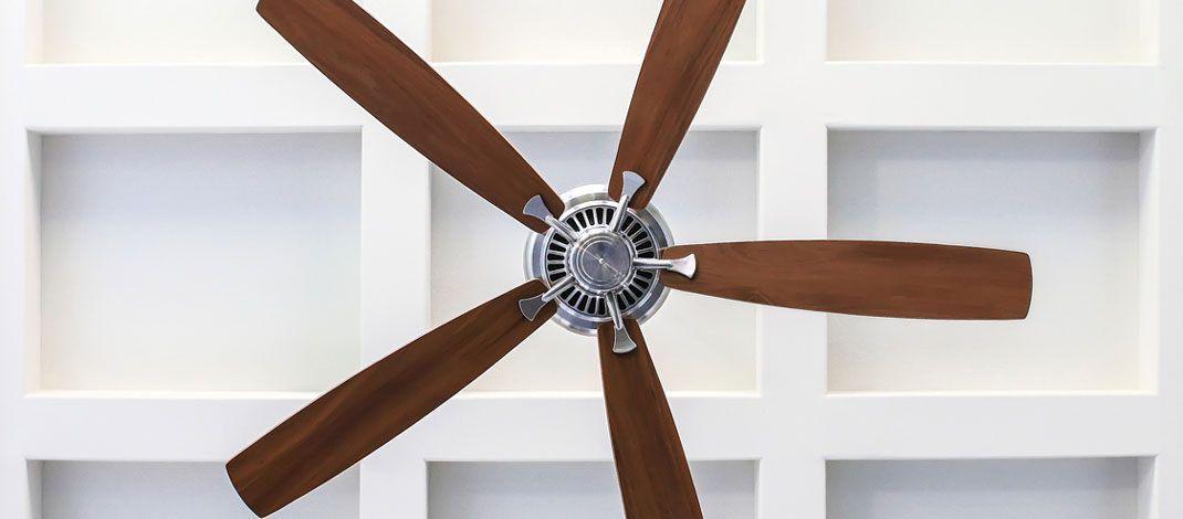 Ventilador de techo ARIACHIARA 03 CEADESIGN