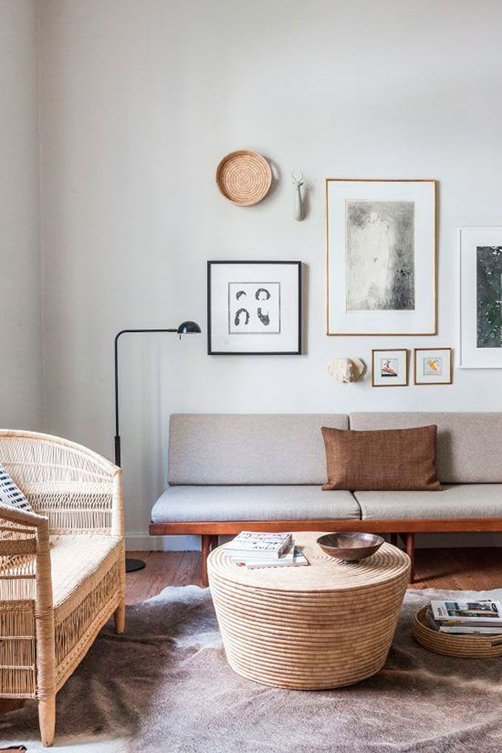 Tendencias decoracion 2020 Native interiors