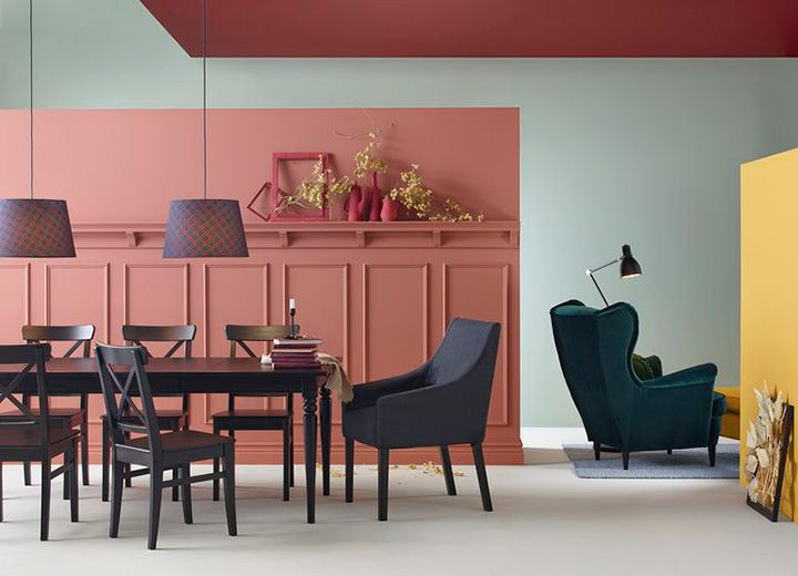Tendencias decoracion 2020 IKEA