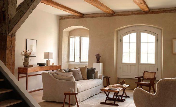 """Zara Home: """"A Life of Simplicity"""" - Nuevo editorial de otoño"""