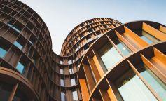 Edificios arquitectónicos sorprendentes
