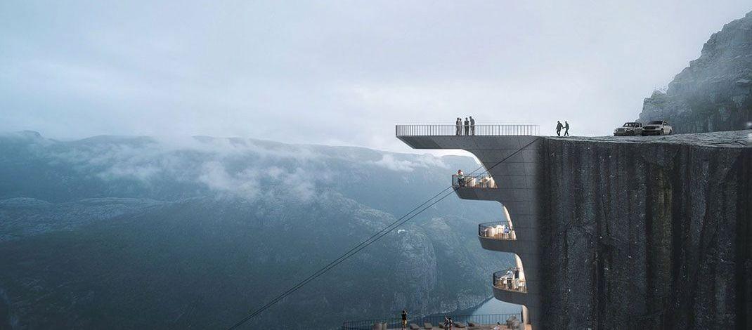 Cliff Concept Boutique Hotel