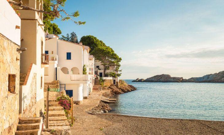 Las mejores playas secretas para disfrutar en verano