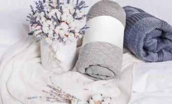Beneficios de la ropa de cama ecológica