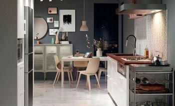 cocinas de diseno Ikea