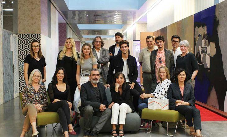 """Inspired in Barcelona"" llega a la London Design Fair"
