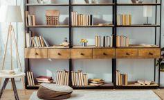 Mi hermosa librería