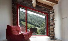 El aluminio reciclado, un nuevo paso hacia una casa más verde y sostenible