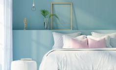 8 maneras de transformar tu dormitorio en un mejor espacio para dormir