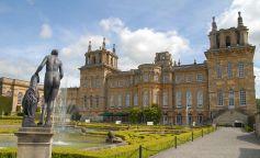 El váter de oro y otras curiosidades del Palacio de Blenheim