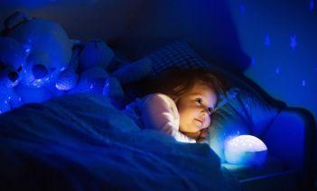 Luces para dormir