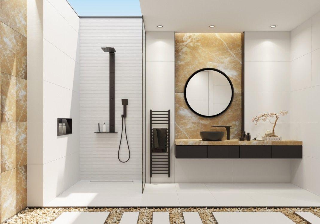 Tendencias en baños: los estilos que triunfarán en 2020