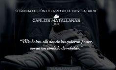 Premio AFE Carlos Matallanas IN
