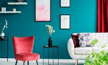 6 artistas célebres para inspirarte en la decoración de tu casa