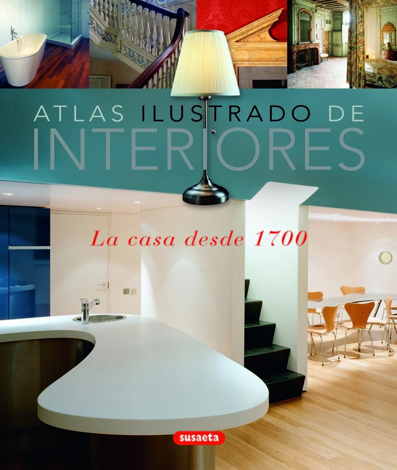 5 libros de decoraci n de interiores que no te puedes perder - Libros de decoracion de interiores ...