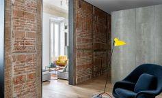 Un moderno piso en Almagro la reforma 150 de Ábaton