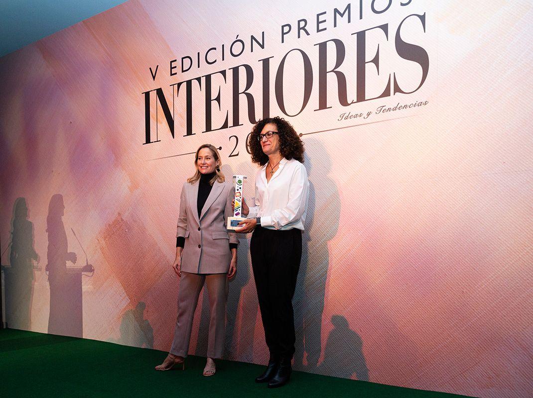 V edición Premios Interiores
