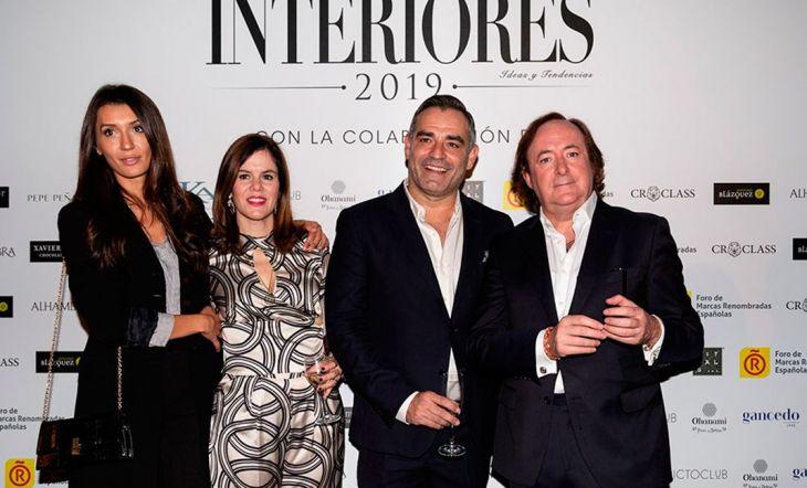 Premios Interiores 2019