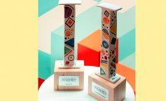 Trofeo V Edición de los Premios Interiores
