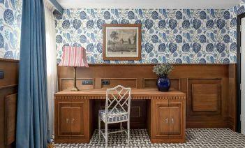 Room Mate Alba, un hotel de estilo aristocrático en Madrid
