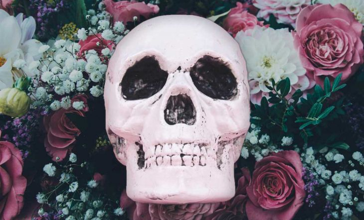 Vive un Halloween en rosa
