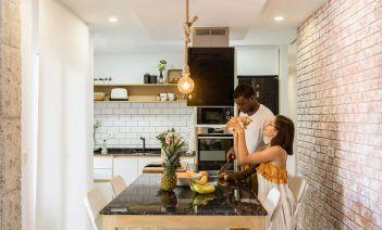 """""""Sweethome"""", el nuevo concepto para la vivienda romántica del siglo XXI"""
