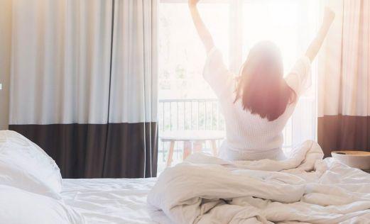 Despertadores de luz natural y sus beneficios