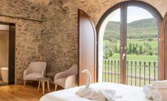 Los mejores hoteles veganos de España