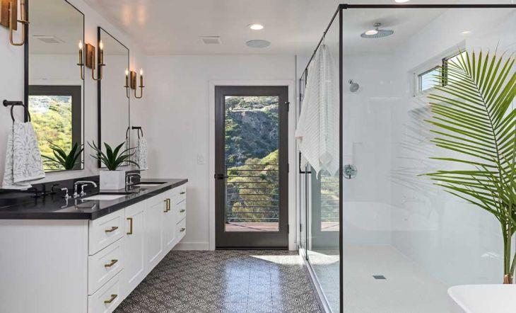 8 zonas de casa que deberías limpiar más a menudo