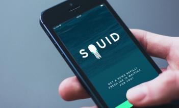 Aplicación Squid