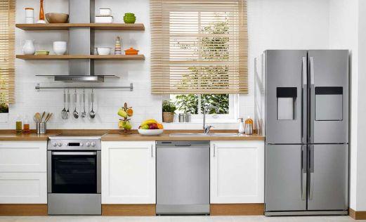 Guía para entender las etiquetas de los electrodomésticos