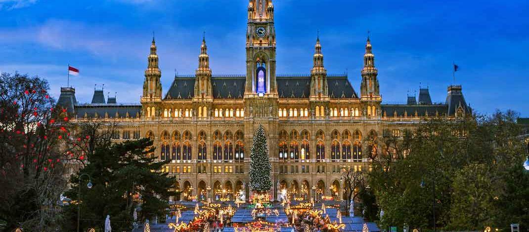 Los seis mercados de Navidad más increíbles de toda Europa