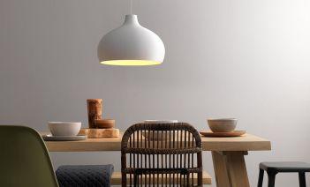 Descubre las lámparas personalizadas de material reciclado