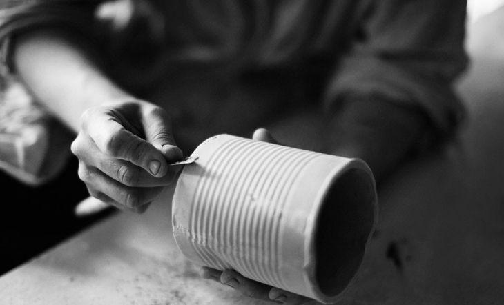 Descubre No Plastic, la colección cerámica de Miyaya