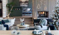 Decora tu hogar en Navidad con Maisons Du Monde