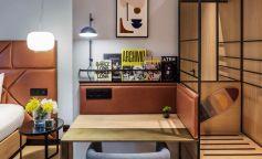 Llega a Barcelona el primer hotel boutique de lujo de toda España