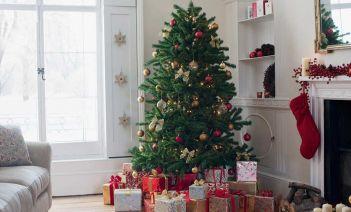 Saturnalia o el nacimiento de Frey, orígenes del árbol de Navidad
