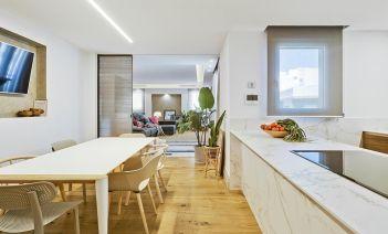 Descubre el piso personalizado por María Conesa