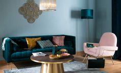 """Descubre """"Classic Blue"""", el color del 2020 para dar vida a tu hogar"""