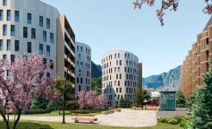Apartamentos y áticos de ensueño en el corazón de los Pirineos